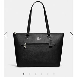 Authentic Coach Gallery Tote.